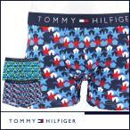 ショッピングHILFIGER TOMMY HILFIGER トミーヒルフィガー ボクサーパンツ TRUNK AMERICAN STARS メンズ プレゼント ポイント10倍