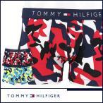 ショッピングHILFIGER TOMMY HILFIGER トミーヒルフィガー クリスマスプレゼント ボクサーパンツ TRUNK CAMO カモフラージュプリント メンズ プレゼント ポイント10倍