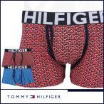 TOMMY HILFIGER トミーヒルフィガー ボクサーパンツ TRUNK AMERICAN STARS メンズ プレゼント ポイント10倍