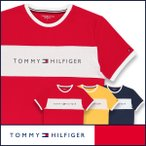 TOMMY HILFIGER �ȥߡ��ҥ�ե����� T����� Ⱦµ ���åȥ� �� ��� �ݥ����10��
