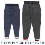 TOMMY HILFIGER トミー・ヒルフィガー メンズ パンツ MODERN STRIPE RECOVER TERRY スウェットシャツ パンツ TRACK PANTS HWK 53391585