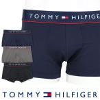 TOMMY HILFIGER トミーヒルフィガー ローライズ ボクサーパンツ MICROFIBER FLEX LOW RISE TRUNK マイクロファイバー フレックス