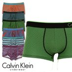 50%OFFセール Calvin Klein ck one Microfiber カルバンクライン マイクロファイバー ローライズ ボクサーパンツ 5365-8516 U8516 メンズ 全品ポイント10倍
