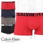 Calvin Klein カルバンクライン ローライズ ボクサーパンツ ID Graphic - Micro NU8650 ポイント10倍