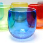 ショッピング琉球 琉球ガラス/琉球グラス/琉球/ガラス・手作りロックたるグラス