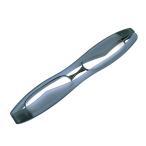 ショッピングおしゃれ 折りたたみ老眼鏡 携帯 薄型 おしゃれ 新型ポッドリーダー スマート 全6色  新サイズのレンズ