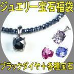 宝石ブラックダイヤ福袋2014年/選べる福袋