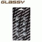 取付用ビス+ワッシャー 8本セット スクリュー ネジ ワッシャー 17mm バインディング ビンディング GLASSY グラッシー