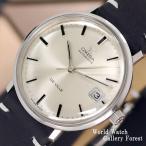 仕上げ済み オメガ デビル OMEGA メンズ腕時計 中古 自動巻き TOOL106 Cal 565 Ref166 033 ヴィンテージ アンティーク