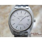 仕上げ済 オメガ OMEGA コンステレーション 自動巻き 時計 メンズ 腕時計 Cal 1011 クロノメーター ヴィンテージ アンティーク 極美品