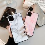 iphone8 ケース 耐衝撃 大理石 強化 背面 ガラス おしゃれ iPhoneX iPhone8 iPhone6s ハードケースiPhoneXR,iPhoneXS MAX  大理石柄 マーブル  おしゃれ 新作