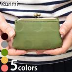Kanmi.  ソフトキャンディ コインケース/ グレンチェック取扱店舗限定商品