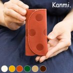 キャンディ キーケース 4連【Kanmi.】