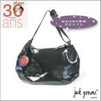 ジャックゴム JACK GOMME   ショルダーバッグ ポシェット FILO1496 Tricolor-Zipper