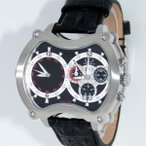 CURTIS&Co(カーティス)BIG TIME GRAND(Black) カーティス ビックタイムグランド【腕時計】