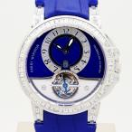 HARRYWINSTON【ハリーウィンストン】オーシャン トゥールビヨン バゲット&パヴェダイヤモンド 世界限定10本 400/MAT44WL〔腕時計〕