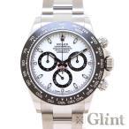 ロレックス(ROLEX)デイトナ 116500LN ホワイト文字盤〔腕時計〕〔国内正規品〕〔メンズ〕〔ランダムシリアル〕〔未使用品〕