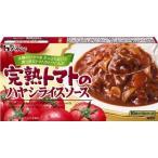 ハウス 完熟トマトのハヤシライスソース 184g×10個