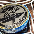 """純ロシア産最高級キャビア""""BLACK DIAMOND""""ROYAL PREMIER 500g(年10個限定生産)"""