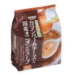 宝幸 カマンベールチーズと国産オニオンのスープ 4食入×6個