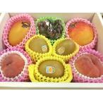 礼盒 - 旬の果物詰め合わせ 5,000円セット  贈答用