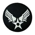 ワッペン アイロン spongebob スポンジボブ アップリケ わっぺん アイロンで簡単貼り付け
