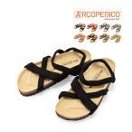 アルコペディコ Arcopedico サンダル レディース Santana サンタナ 歩きやすい 疲れにくい コンフォート サルーテライン おしゃれ 快適
