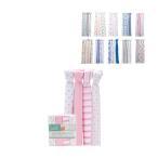 エイデンBYエイデンアンドアネイ Aden by Aden+Anais おくるみ 4枚セット スワドルプラス 112×112cm