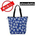アルメダールス Shopping Bag ショッピングバッグ Belle Amie ベラミ Blue ブルー 73512 北欧 スウェーデン トートバッグ エコバッグ