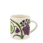 アラビア Arabia マグカップ パラティッシ パープル マグ 1005613 Paratiisi Purple Mug 北欧 食器 カップ おしゃれ プレゼント ギフト 新生活