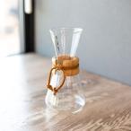 Chemex ケメックス コーヒーメーカー マシンメイド 3カップ用 ドリップ式 CM-1C 送料無料 ラッピング対応可