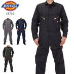 �ǥ��å����� Dickies �ǥ�å������С������� 48799 �Ĥʤ� ŵ ��� ����� �礭�������� Long Sleeve Deluxe Blended Coverall MENS