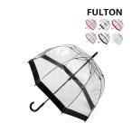 Fulton フルトン Birdcage バードケージ Birdcage-1 バードケージ 1 L041 英国王室御用達 ビニール傘