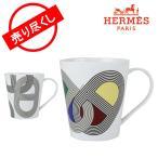 エルメス Hermes ラリー 24 Rallye 24 マグカップ Mug 240ml 032031p ポーセリン 磁器