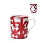 エルメス Hermes マグ カップ Balcon du Guadalquivir Mug 30cl