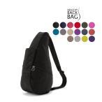 ヘルシーバックバッグ Healthy Back Bag テクスチャードナイロン Sサイズ ボディバッグ ショルダー