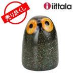 イッタラ IITTALA バード バイトゥイッカ Birds by Toikka Little Barn Owl 4995 北欧 インテリア