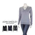 ジョンスメドレー John Smedley WOMENS - Mainline Orchid オーキッド ニット セーター