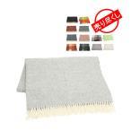 【国内検針済】クリッパン KLIPPAN ウールスロー 130×200cm Wool Throws ひざ掛け 毛布 オフィス ふわふわ 北欧ブランド