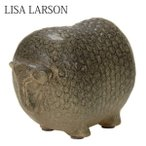【赤字売切り価格】Lisa Larson リサラーソン Sheep ひつじ 1261500 置物・オブジェ 北欧 アウトレット
