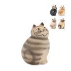 LisaLarson リサラーソン (Lisa Larson リサ・ラーソン)【キャットCats-Mia】Midi(中) ネコの置物・オブジェ 北欧