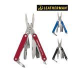 Leatherman レザーマン Squirt PS4 スクォート PS4 831189 万能ナイフ アーミーナイフ 十徳 ハサミ