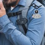 ピークデザイン Peak Design カメラ クリップ キャプチャー アクセサリー CP-BK-3 ホルダー おしゃれ