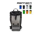 ポイント65 バックパック ハードシェル メガロポリス エグゼクティブ ボブルビー GT 25L 北欧 PCバッグ バッグ Point65