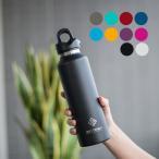 レボマックス REVOMAX2 水筒 マグボトル レボマックス2 592mL ワンタッチ 保冷 保温 炭酸OK ステンレス