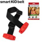 スマートキッズベルト Smart Kid Belt 子供用シートベルト チャイルドシート代わり 15kg以上 4歳-12歳