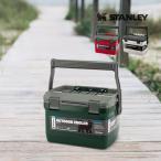 スタンレー Stanley クーラーボックス 6.6L 保冷 小型 クーラーBOX アウトドア 10-01622 キャンプ