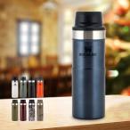 スタンレー Stanley 水筒 クラシック 真空ワンハンドマグ 0.47L 10-06439 ステンレス 保冷 保温 丈夫