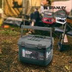 スタンレー Stanley クーラーボックス 15.1L 保冷 クーラー アウトドア Adventure 10-01623 ランチクーラー 保冷力 キャンプ レジャー