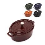 Staub ストウブ ココット オーバル ピコココットオーバル Cocotte Oval 29cm 鍋 なべ 調理器具 キッチン用品